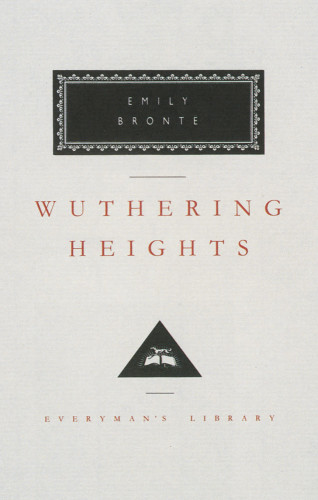Wuthering Heights/Everyman's Library Series