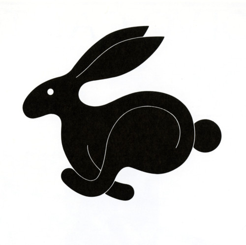 Volkswagen Rabbit, logo