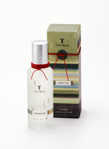 Thymes Green Tea