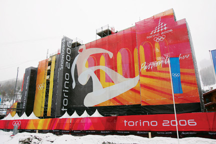 Torino Olympic Games 2006