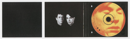 "Lou Reed/John Cale ""Songs for Drella"""