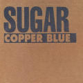 "Sugar ""Copper Blue Ltd. Ed."""