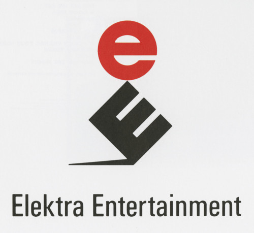 Elektra-Entertainment - Mathematical Theory Of Communication