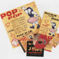 "Ricki Lee Jones ""Pop Pop"""