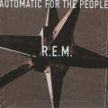 "R.E.M. ""Automatic For The People"""