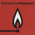 "Rolling Stones ""Flashpoint & Collectibles"""