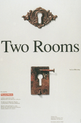 """Two Rooms"""