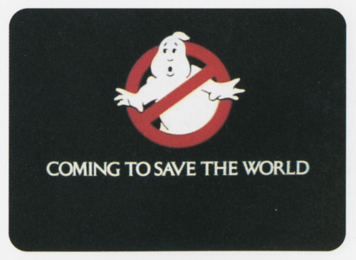 """Ghostbusters"""
