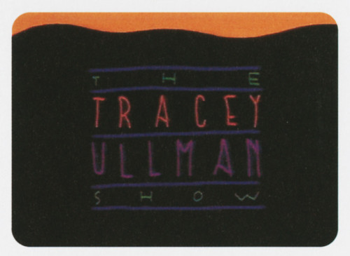 """The Tracey Ullman Show"""