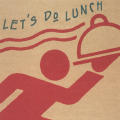 Let's Do Lunch/Meals on Wheels