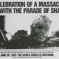 Stop the U.S. War Machine – No Celebration of a Massacre (Street Propaganda)