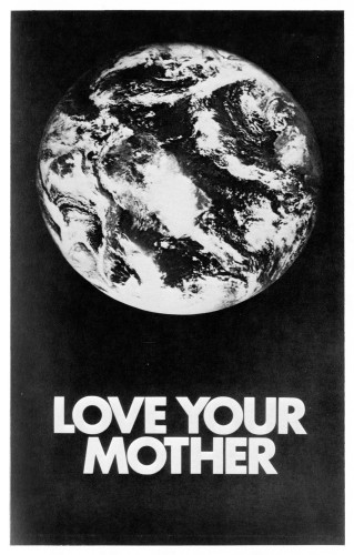 Love Your Mother, poster
