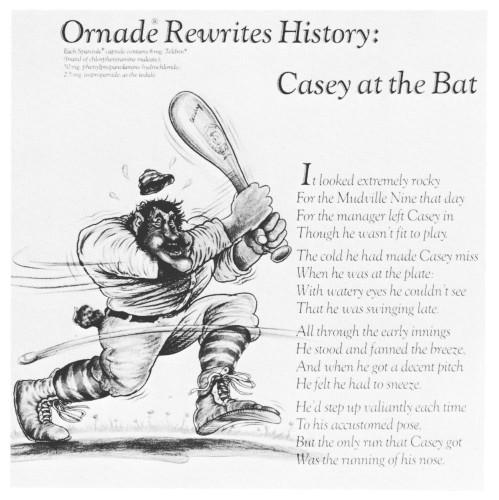 casey at the bat poem pdf