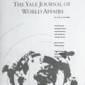 The Yale Journal of World Affairs