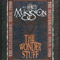 The Mission U.K./The Wonder Stuff Tour