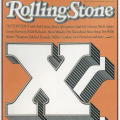 Rolling Stone, XX Anniversary Issue Nov. 5-Dec. 10, 1987