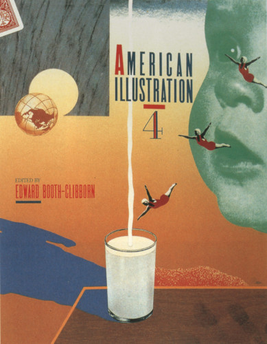 American Illustration 4