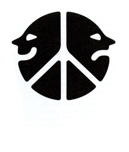 Entertainment Industry for Peace and Freedom, logo