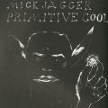 Mick Jagger—Primitive Cool