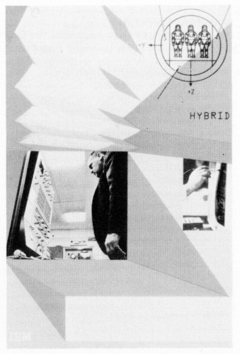 IBM Hybrid Systems, brochure