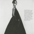 Geoffrey Beene One Piece Evening Dress….
