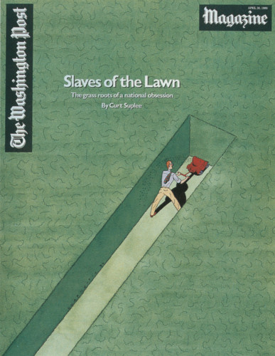 Slaves of the Lawn