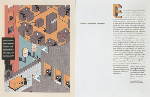 3Com Corporation 1987 Annual Report