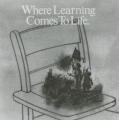 Where Learning Comes To Life