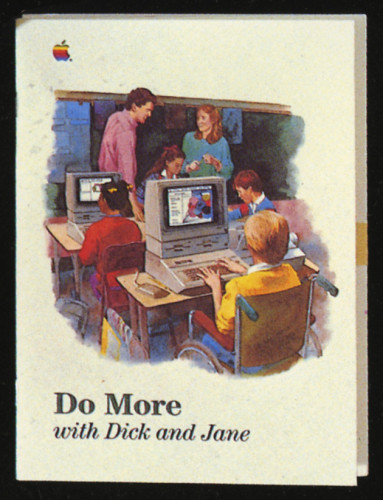 Do More With Dick & Jane