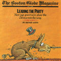 The Boston Globe Magazine May 11, 1986