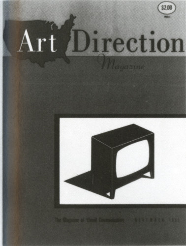 Art Direction, November 1981