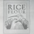 Pacific Rice Products Rice Flour Sack