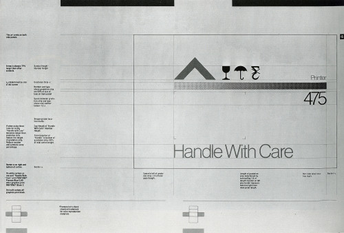 Standards Manual AT&T Hardware Packaging