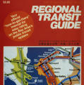 San Francisco Bay Area Regional Transit Guide