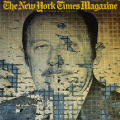 The New York Times Magazine: Sept. 23, 1984