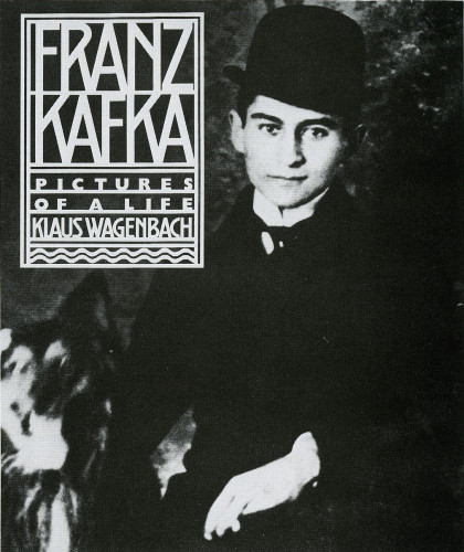 Franz Kafka: Pictures of A Life