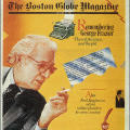 The Boston Globe Magazine, Sept. 23, 1984