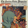 The Boston Globe Magazine, Oct. 16, 1983
