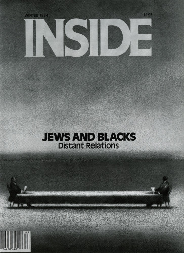 Inside: Winter 1984