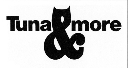 Tuna & More, logo