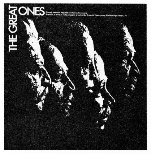 The Great Ones, record album