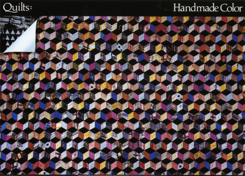 Quilts: Handmade Color
