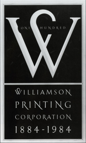 100th: Williamson Printing Corp.