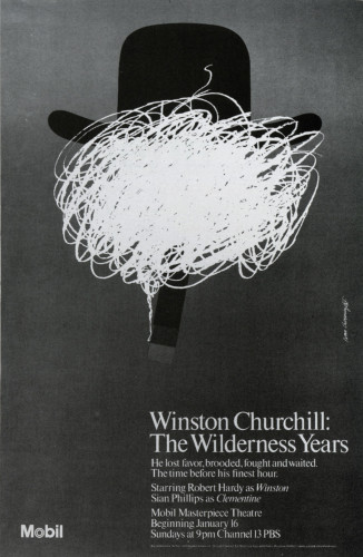 Winston Churchill: The Wilderness Years