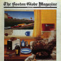 The Boston Globe Magazine January 10,1982