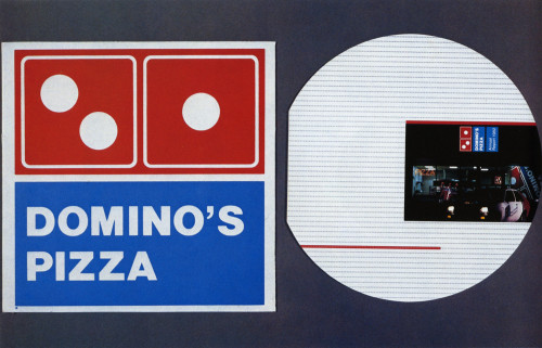 Domino's Pizza Annual Report 1982