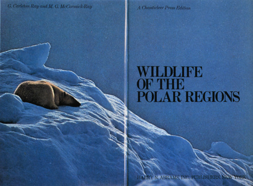 Wildlife of the Polar Regions