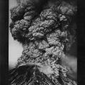 The Eruptions of Mount St. Helens