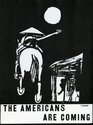 The Americans Are Coming, 1970