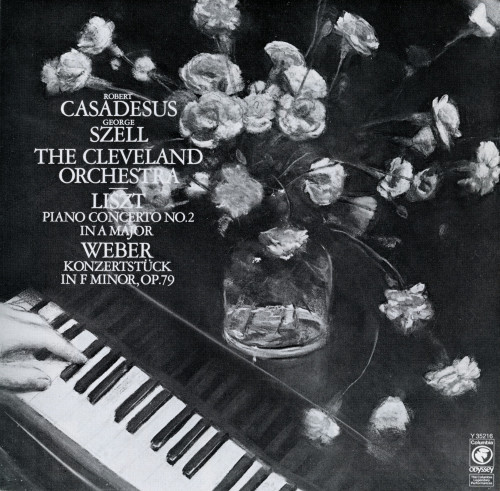 Casadesus/Szell: The Cleveland Orchestra